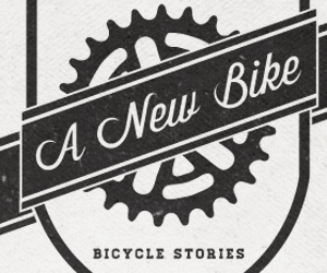 A New Bike Logo Design