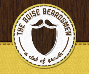 The Boise Beardsmen