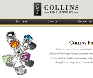 Collins Fine Jewelry Thumbnail